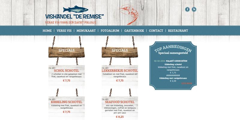 vishandel-landman-de-remise
